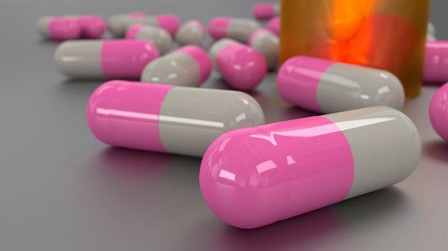 ampicilina en el embarazo
