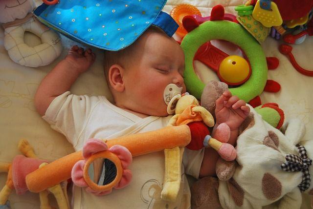 Cómo-quitar-el-chupete-a-un-bebe