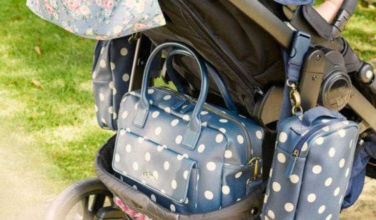 mejor bolso cambiador de bebe
