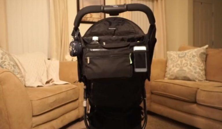 mejor bolso para carrito de bebe