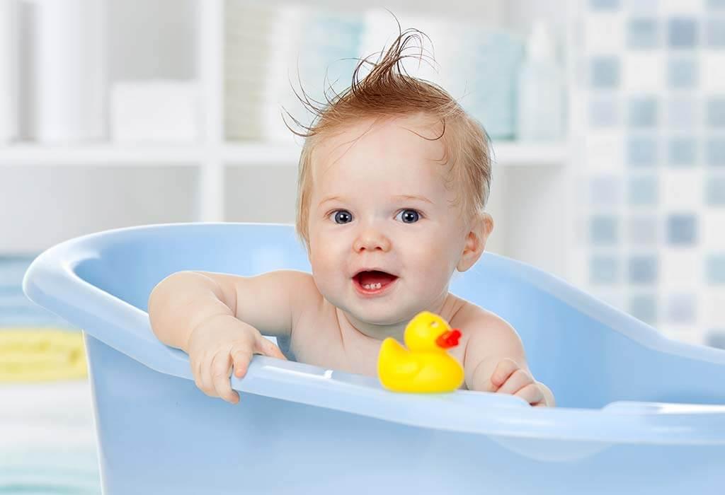 mejor-bañera-hinchable-para-bebé
