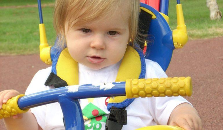 mejor triciclos para bebe