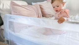 mejor-barrera-de-cama-para-bebe