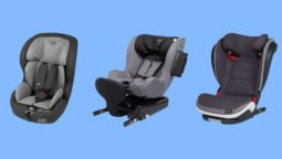 mejor-silla-de-coche-ISOFIX