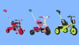 Mejor-triciclo-con-agarradera